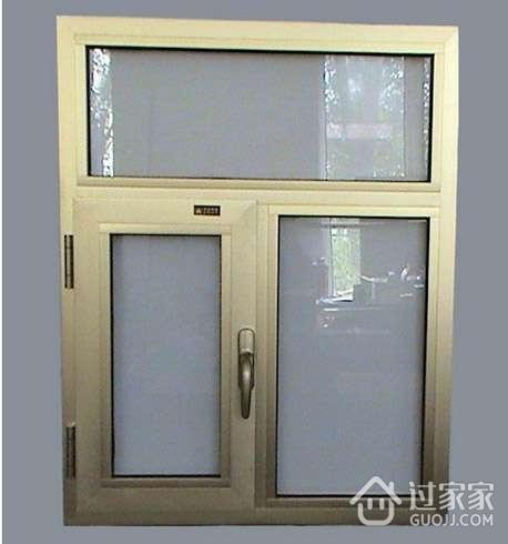 塑钢门窗种类大全
