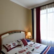 个性简约风格卧室灯饰设计 让家居更有趣味