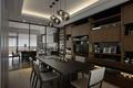 现代极致装饰设计餐厅设计