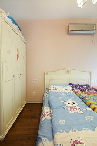 115平欧式三居室欣赏儿童房效果