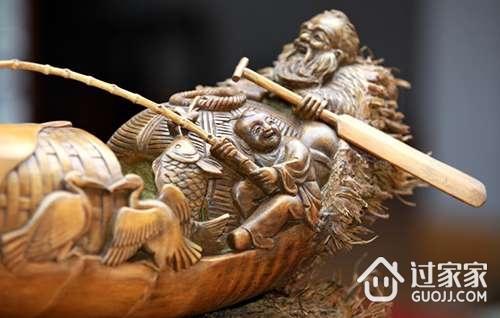 竹雕艺术品保养小技巧