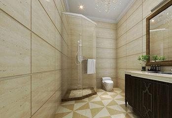 卫生间面盆、浴缸、淋浴房的选购技巧和注意事项