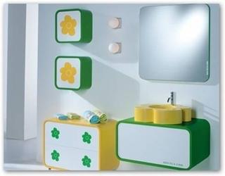 儿童浴室安全之环境安全