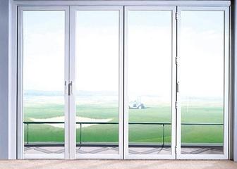 塑钢门窗有什么优点