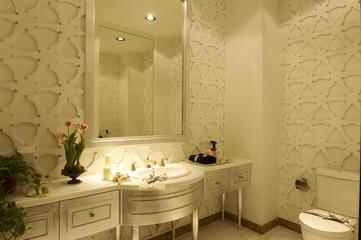 现代别墅设计赏析梳妆台