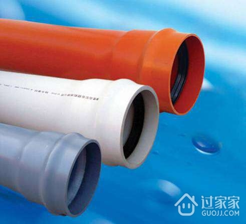 PVC给水管的特点及应用范围