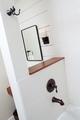 简约装饰设计住宅效果套图卫生间隔断