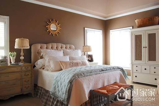 室内布置须知的3大卧室衣柜布置技巧