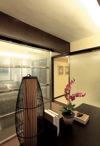 日式风格书桌