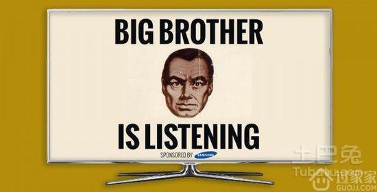 """喜欢""""偷听""""你说悄悄话的电视,你怕了吗?"""