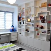 现代时尚风家居设计儿童房