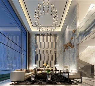 奢华现代顶级别墅欣赏