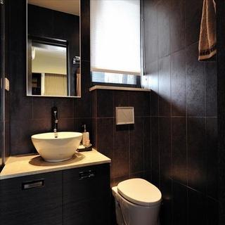 106平简约风格住宅欣赏卫生间设计