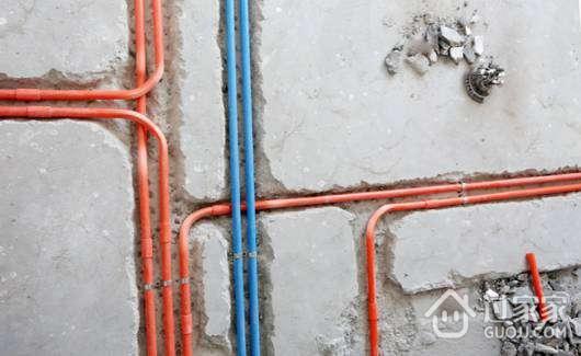 毛坯房水电安装的8个注意事项