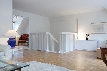 宜家别墅设计装饰效果图家庭厅