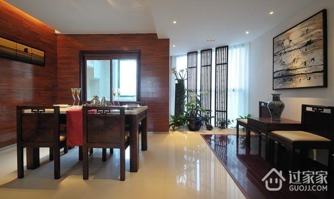 中式传统风住宅欣赏