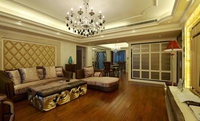 欧式奢华大宅设计欣赏