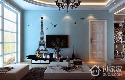 什么是电视墙隔断 电视墙隔断设计有哪些种类