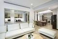 115平米简约温馨住宅欣赏客厅设计