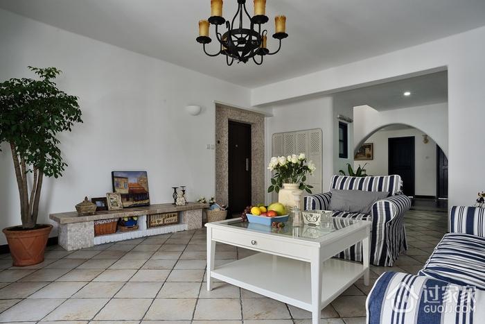 浪漫地中海住宅欣赏