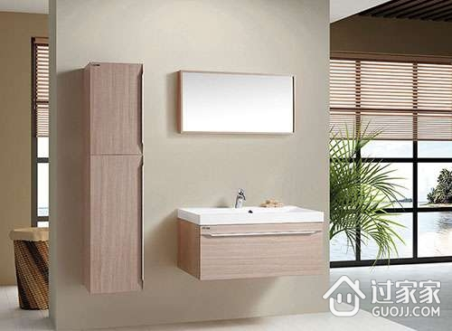 浴室家具需要考虑防潮吗