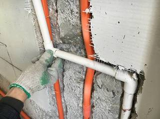 水电安装必须全屋开槽?20年经验的老师傅说实话了