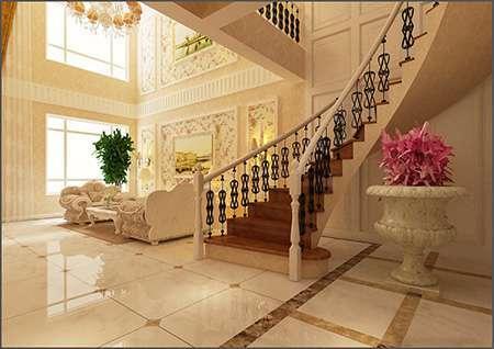 楼梯设计规范大全