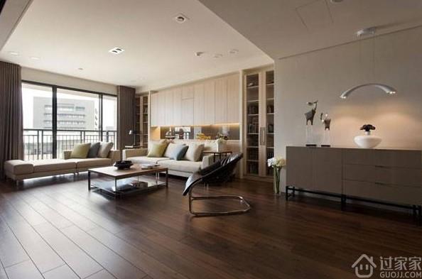 装完一套房之后,才知道原来木地板该这么选,后悔装早了!