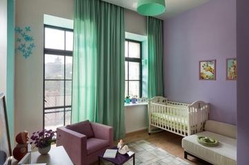 个性工业风住宅欣赏儿童房