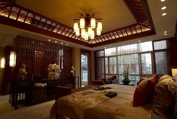 225平东南亚异域风情欣赏卧室摆件