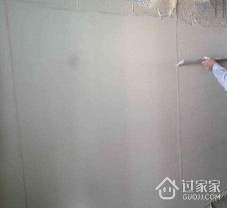 轻质墙体的施工工艺