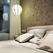 118平新中式美家欣赏卧室