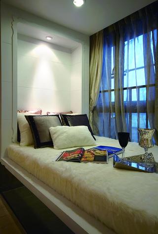 欧式风格公寓图