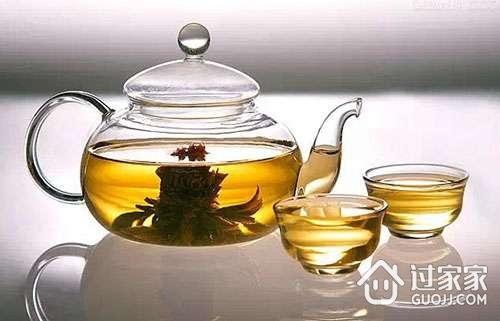 玻璃茶具泡茶有哪些好处