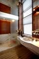 中式风格卫生间设计欣赏大全
