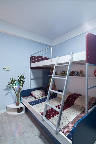 简约三室两厅欣赏儿童房