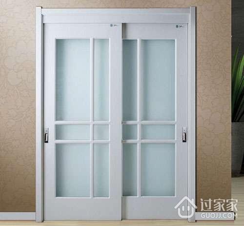 实木套装门怎么安装