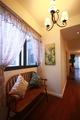 80平美式三居室装修效果图