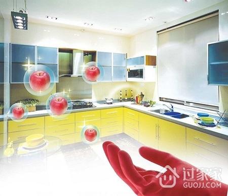 家居小常识 厨房清洁小妙招