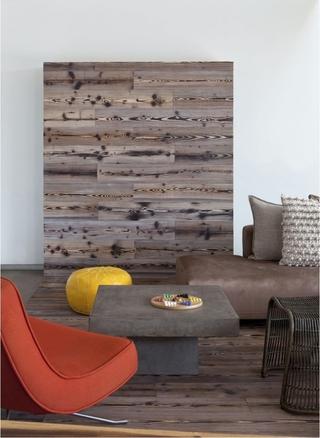 现代风格一居室欣赏