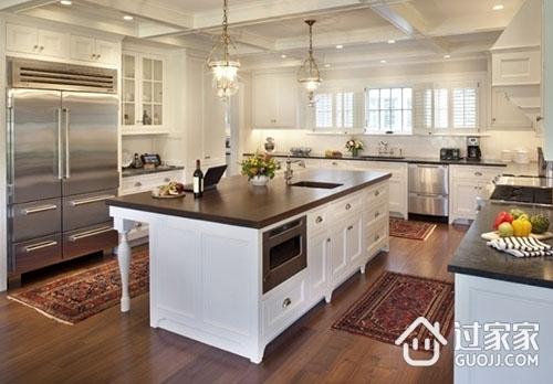 厨房装修有哪些地方最容易偷工减料?