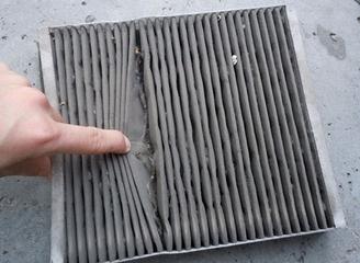 空调过滤器清洗有什么方法