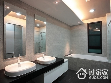 卫生间装修设计重点知识
