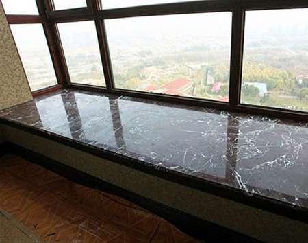 大理石窗台板安装施工要点