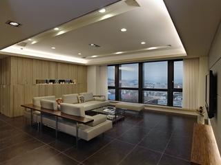 日式自然朴素住宅欣赏
