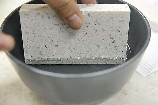 如何辨断优质石英石台面?