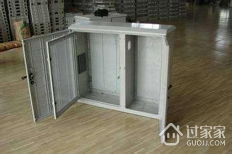 配电箱常见的故障及解决措施