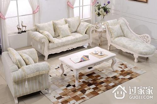 韩式沙发的特点及保养技巧