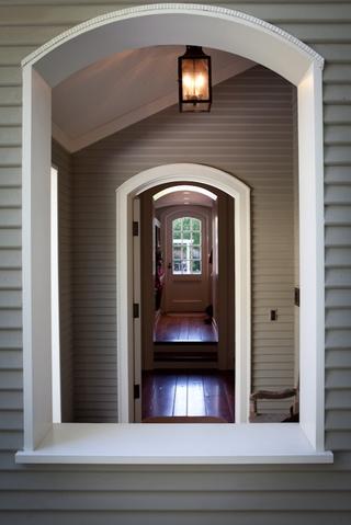 欧式典雅设计套图门窗