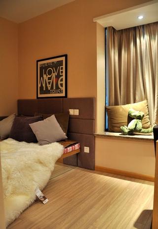 现代风华正茂设计欣赏卧室